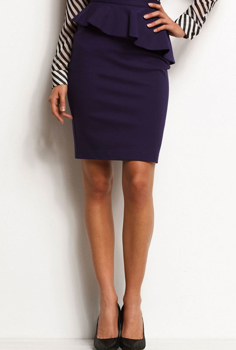 Picture of Armani Skirt