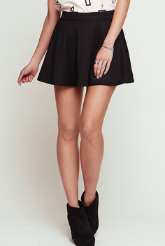 Picture of Kirra Skater Skirt