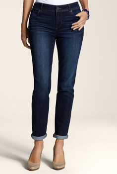 Picture of Casual Denim Jeans
