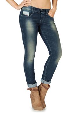 Picture of Diesel Super Skinny Jeans