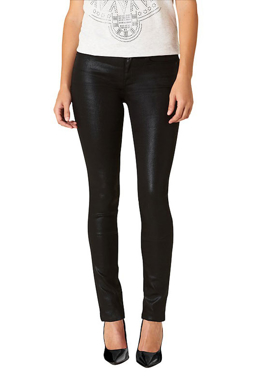 Picture of Super Skinny Shine Jeans