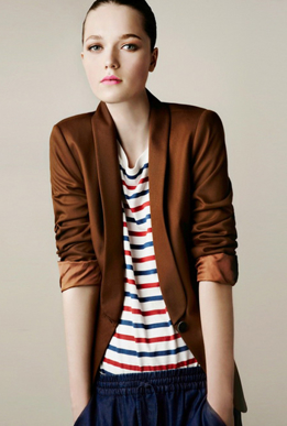 Picture of Casual Jacket - Multi-variant