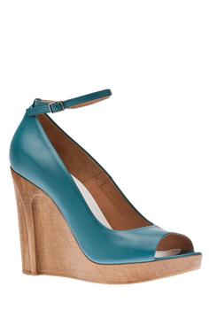 Picture of Blue Shoe Sandals