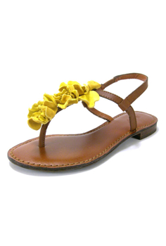 Picture of Summer Casual Sandals