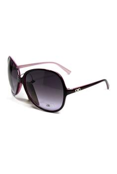 Picture of DG30 L9 DG Eyewear Celebrity Inspired Vintage Women's Sunglasses