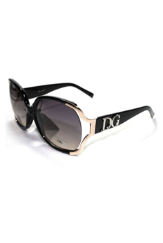 Picture of DG30 R7 DG Eyewear Celebrity Inspired Vintage Women's Sunglasses