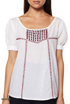 Picture of Women's Modern Tigerlili Top - Variant 2