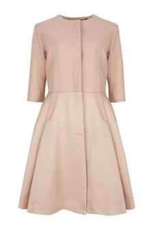 Picture of Full Skirt Coat - Variant 1
